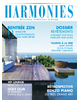Item harmonies cover issue 54